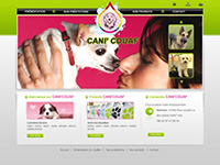 http://www.cani-couaf.com