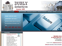 http://www.dubly-detective.fr