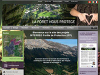 http://www.interreg-forets-protection.eu