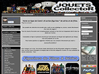 http://www.jouetscollector.com