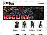 Fiche Etula de   Keguay - vente de tshirt originaux et autres ... 72418fa0198f