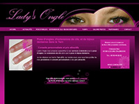 http://www.ladys-ongle.com