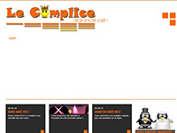 http://www.lecomplice-animation.fr