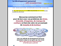 http://www.methode-developpement-personnel.com