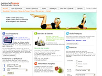 http://www.personaltrainer.fr
